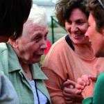 1er octobre, journée internationale des aînés
